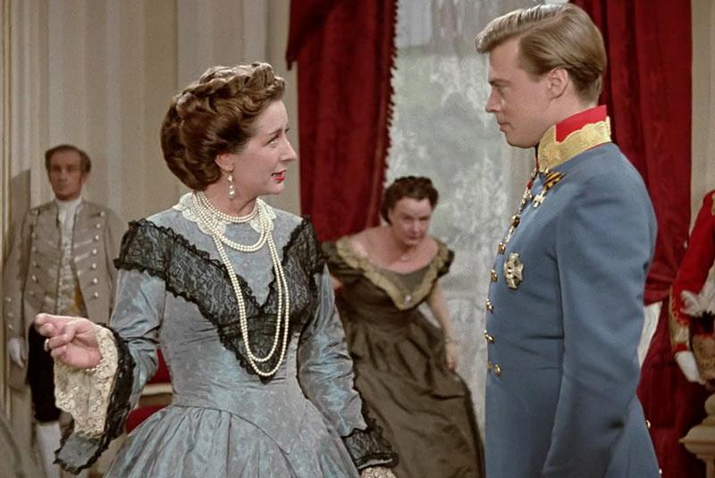 فیلم سیسی (۱۹۵۵)