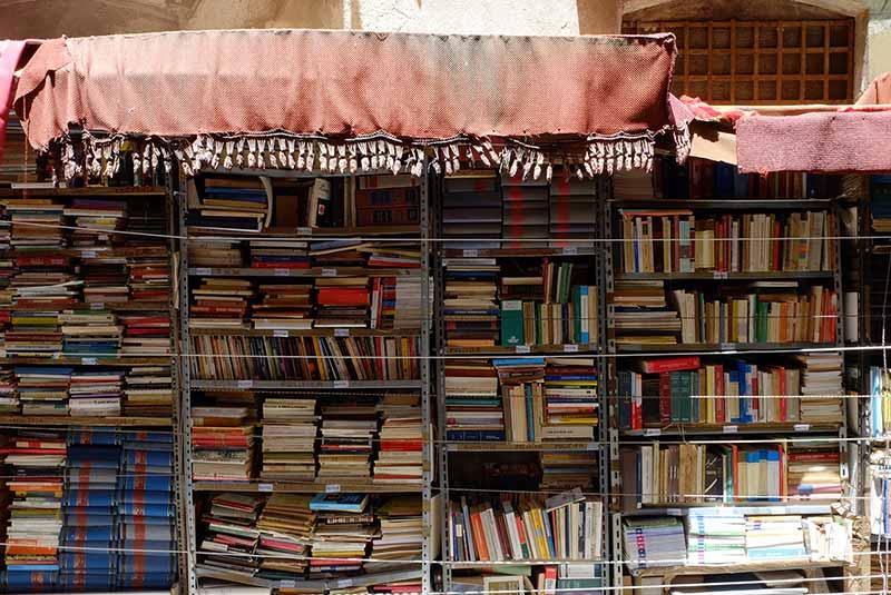 کتاب های ایتالیا