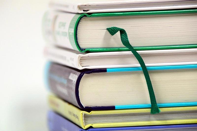 کتاب های فرانسوی که باید بخوانید