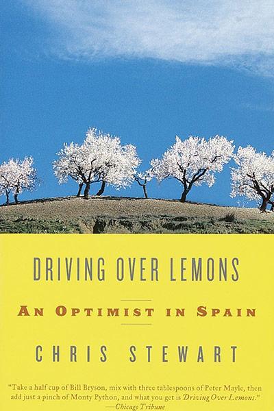 سفر به باغ لیمو