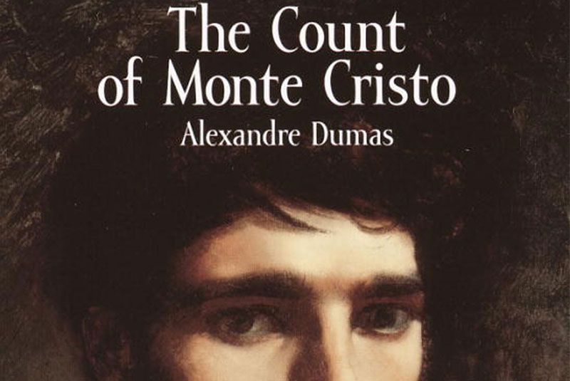 کتاب کنت مونت کریستو