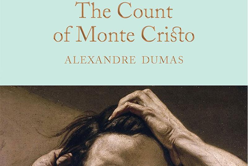 کنت مونت کریستو - الکساندر دوما