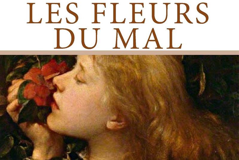 گلهای رنج - شارل بودلر