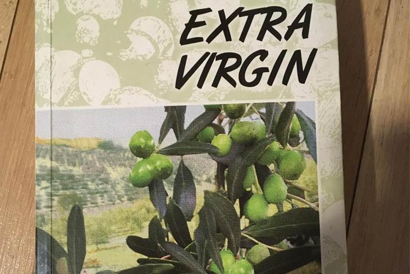 کتاب اکسترا ویرجین
