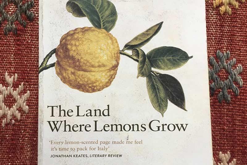 کتاب سرزمینی که لیموها در آن رشد میکنند