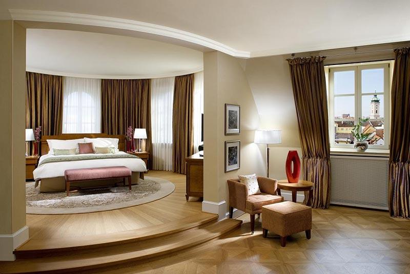 هتل ماندارین - مونیخ