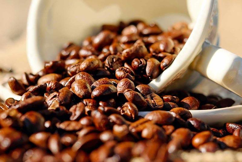 خرید قهوه از لارناکا