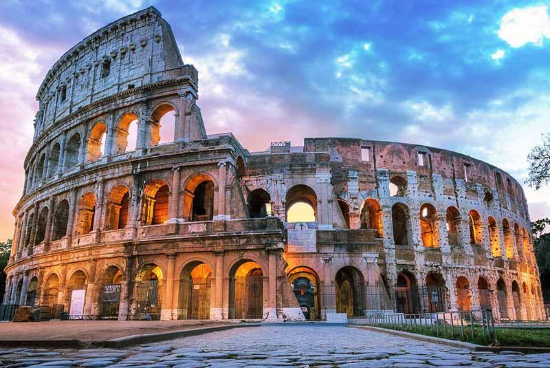 رم-ایتالیا