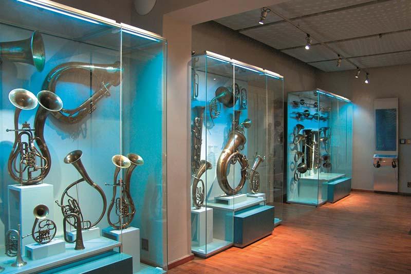 موزه موسیقی چک