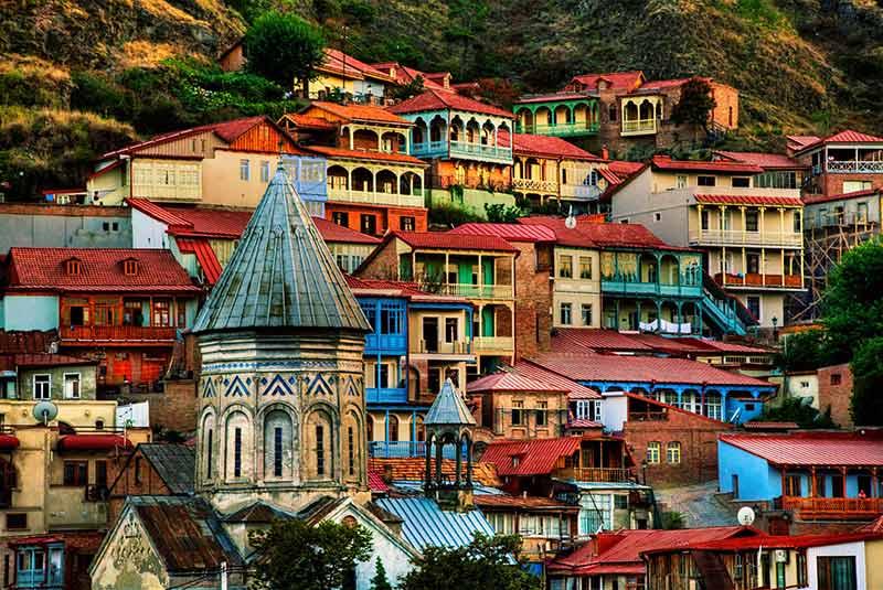 تفلیس-گرجستان