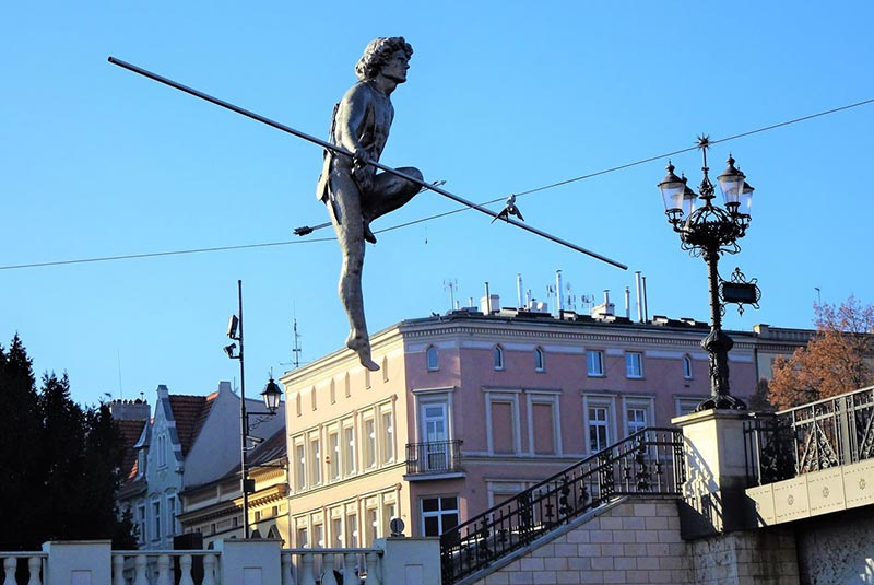 بیدگوشچ - لهستان