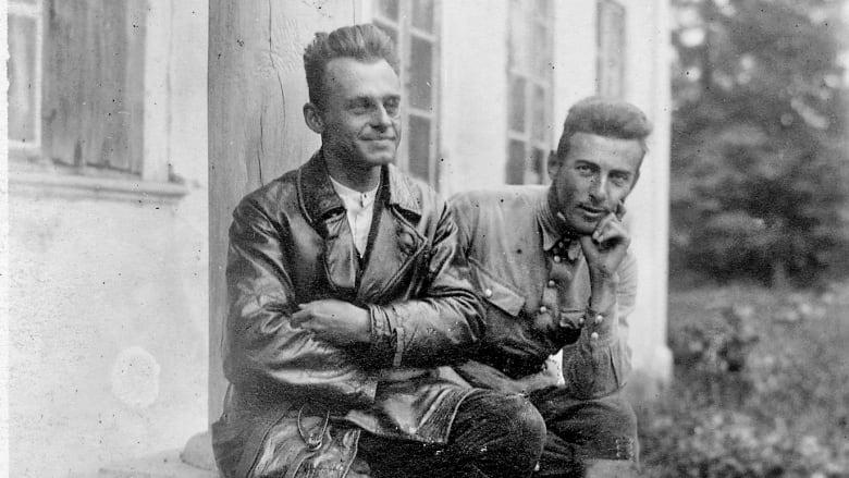 ویتولد پیلتسکی در آشویتس