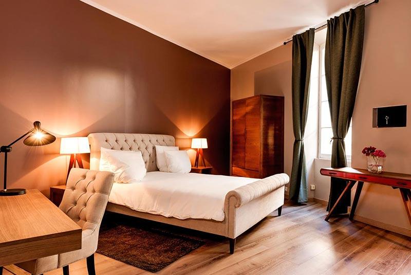 هتل کونسپت آپارت سنت امیلیون