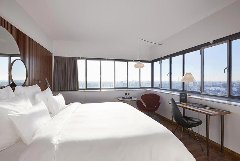 رادیسون کالکشن رویال هتل-کپنهاگ