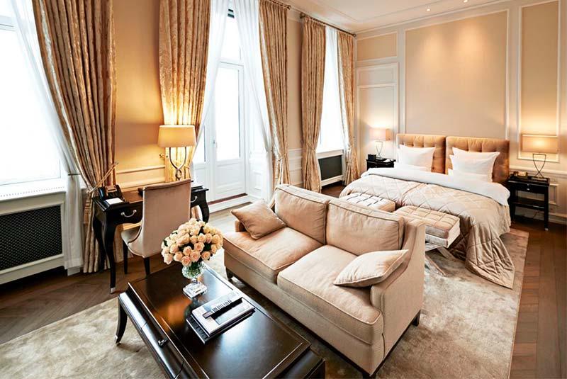 هتل دانگلتر - کپنهاگ