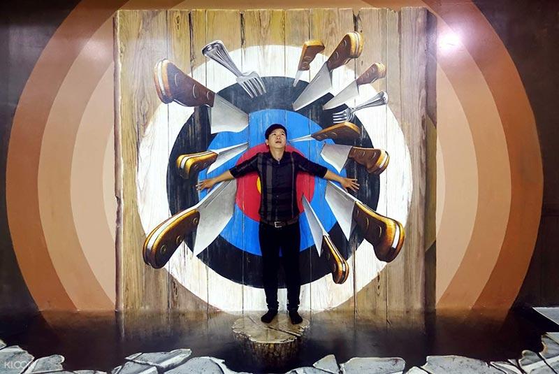 موزه هنر بهشت - دانانگ