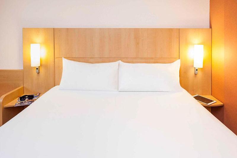 هتل های سنت امیلیون