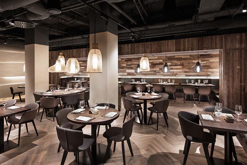 رستوران زانزیبار - دوسلدورف