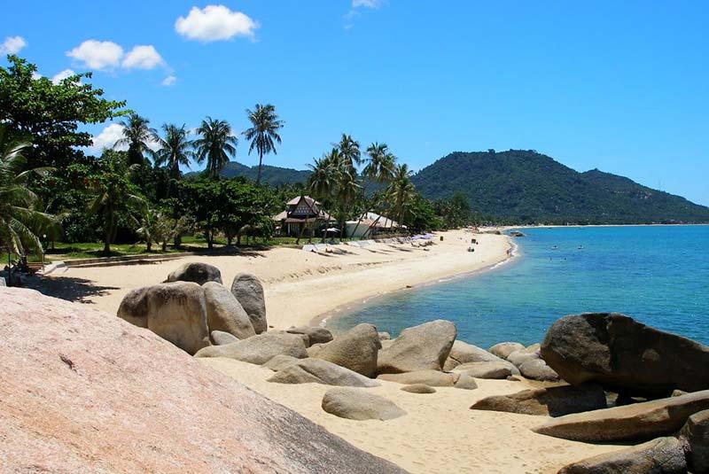 سواحل تایلند جنوبیی