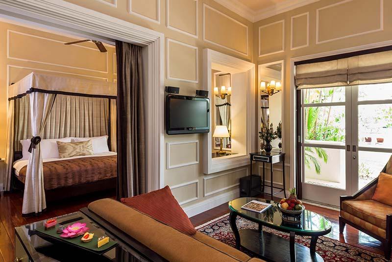 هتل های سیم ریپ