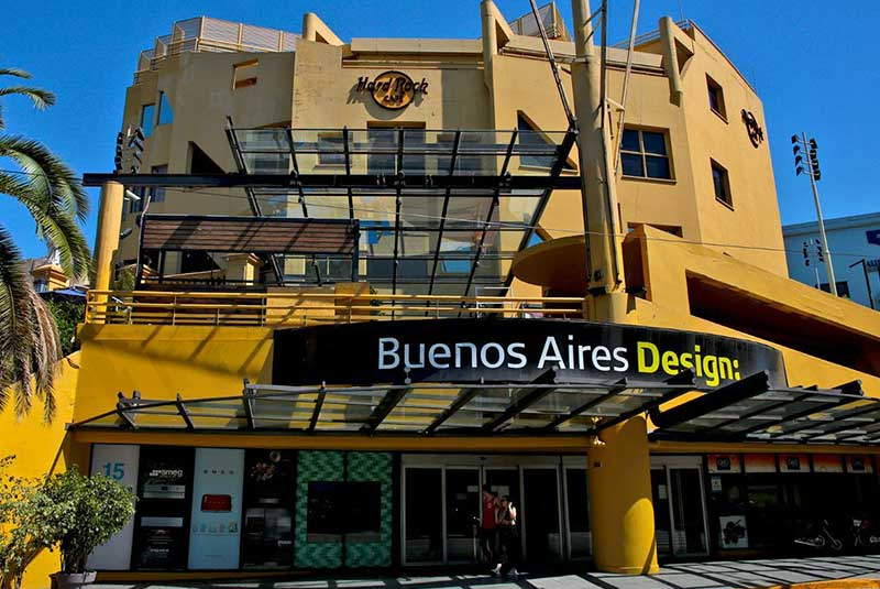 بوینس آیرس دیزاین مال