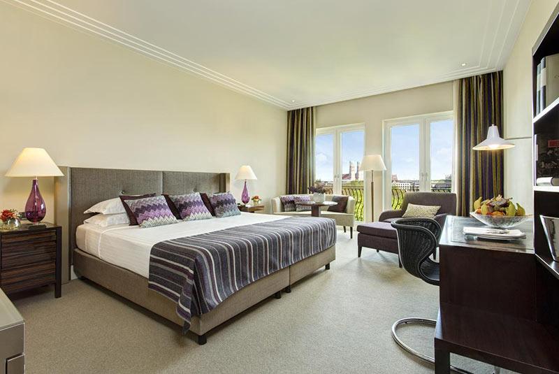 روکو فورت چارلز هتل - مونیخ