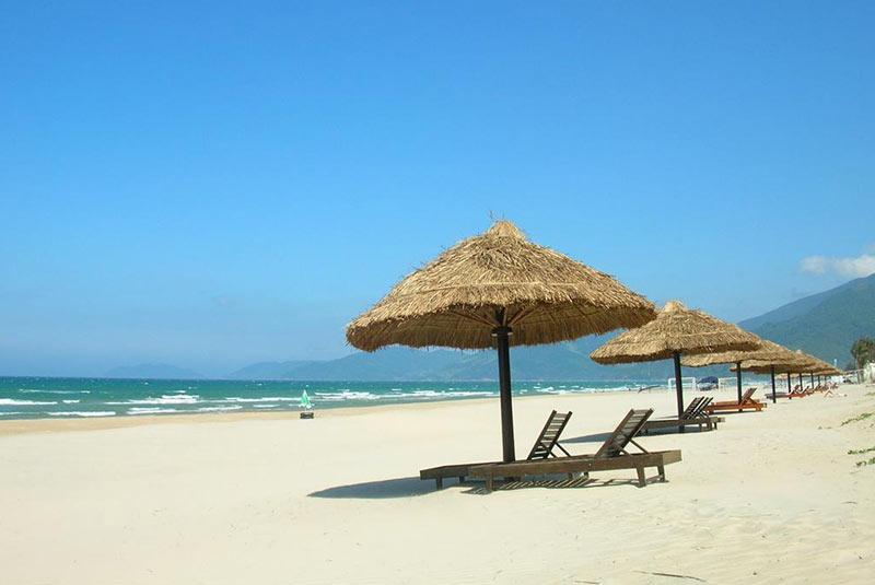 ساحل می خه - دانانگ