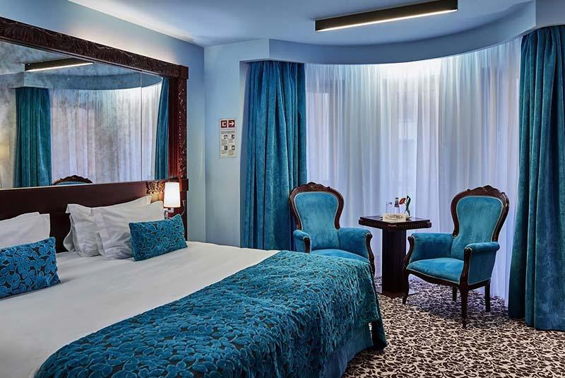 هتل دومینا پرستیژ - سن پترزبورگ