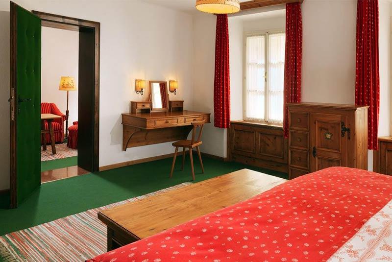 هتل گلدنر هیرش - سالزبورگ