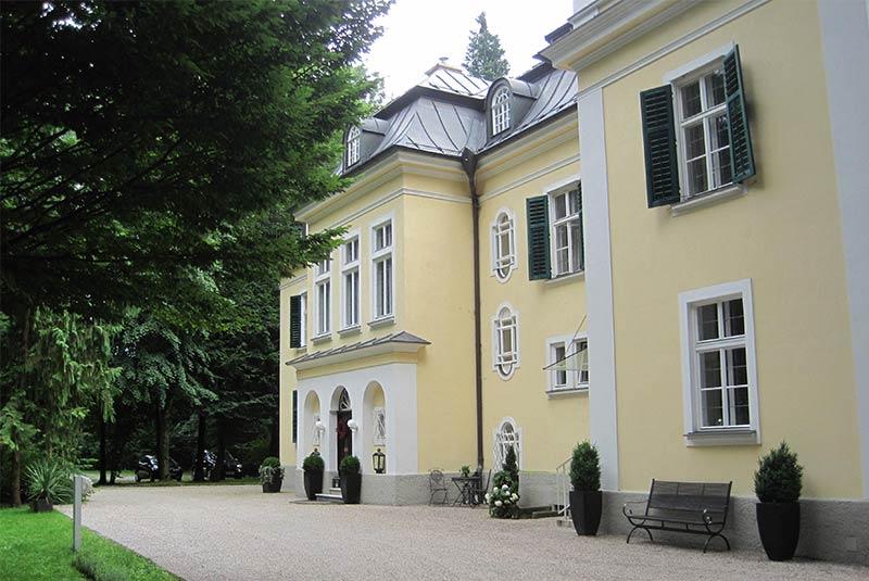 ویلا تراپ - سالزبورگ