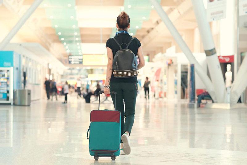 تاثیر کرونا بر صنعت گردشگری