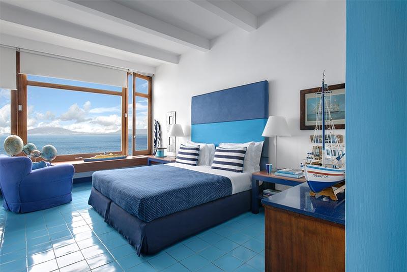 بوتیک هتل های سورنتو - ایتالیا