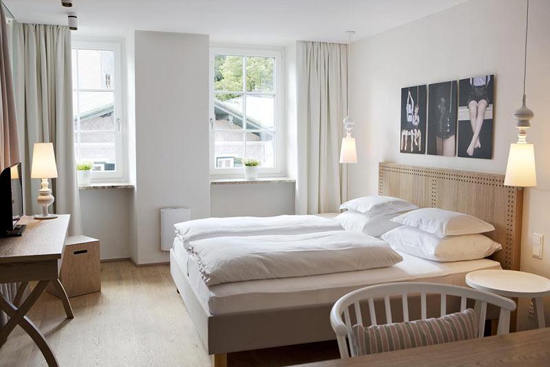 هتل دولرر - سالزبورگ