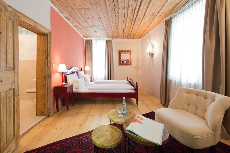 هتل آمادئوس - سالزبورگ