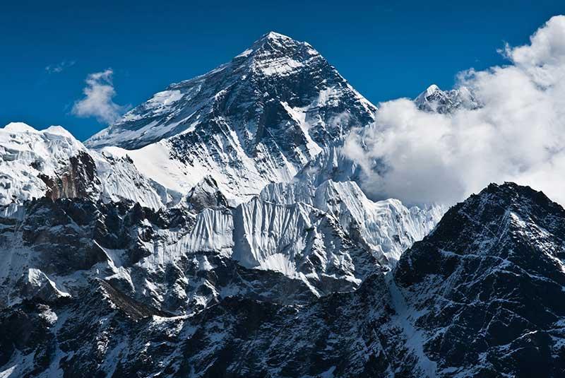 کوه اورست، نپال