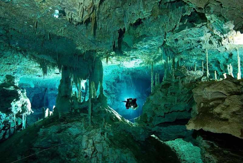 غارهای دوس اوخوس