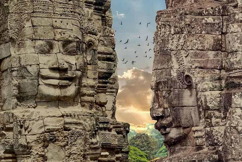 سفر به جنوب شرقی آسیا