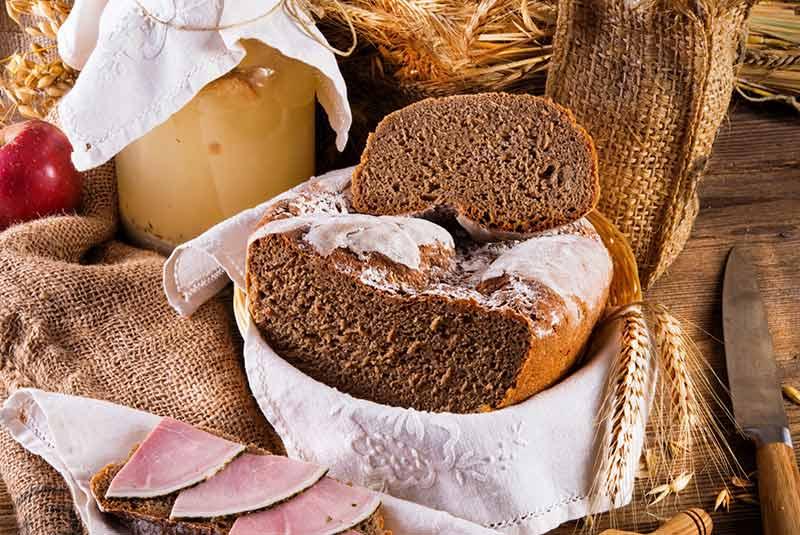 نان پومپرنیکل