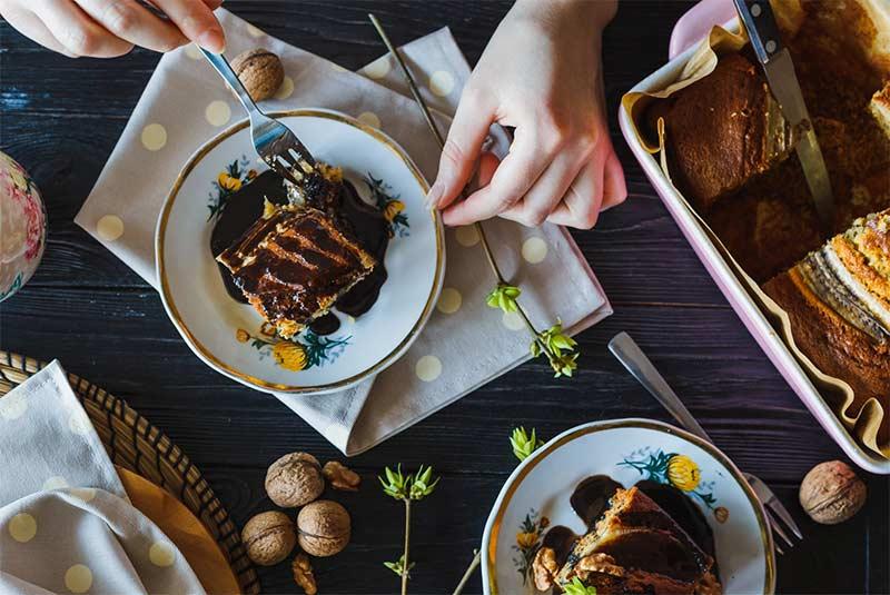 تور غذا در کپنهاگ