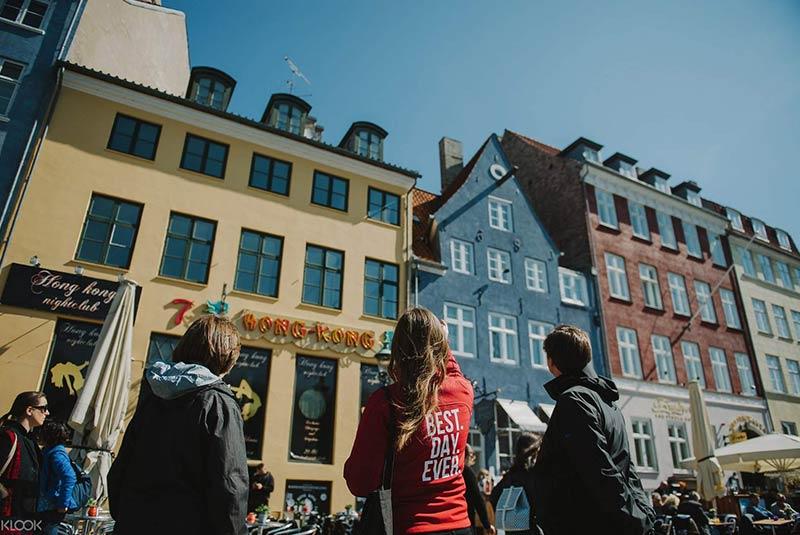 تورهای فرهنگی هیگه - کپنهاگ