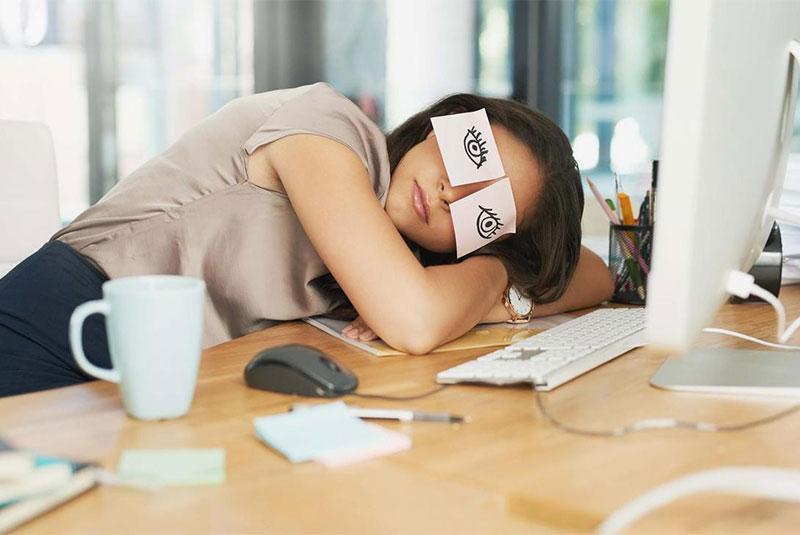 استراحت حین کار در کشورهای مختلف