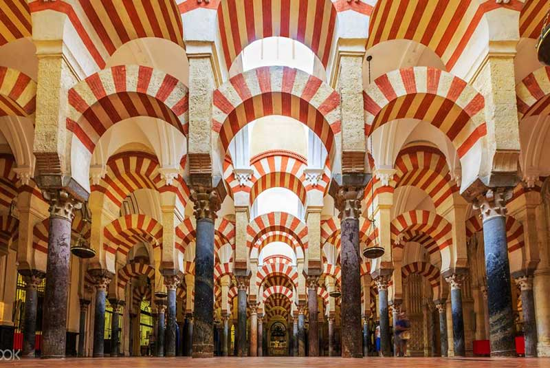 مسجد - کلیسای کوردوبا