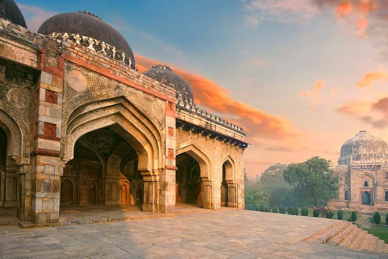 سفر به هند قبل از 30 سالگی