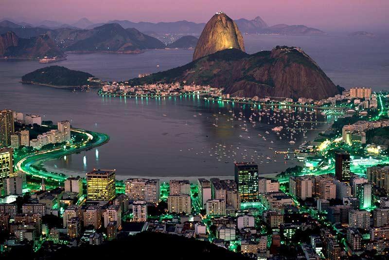سفر به ریو قبل از 30 سالگی