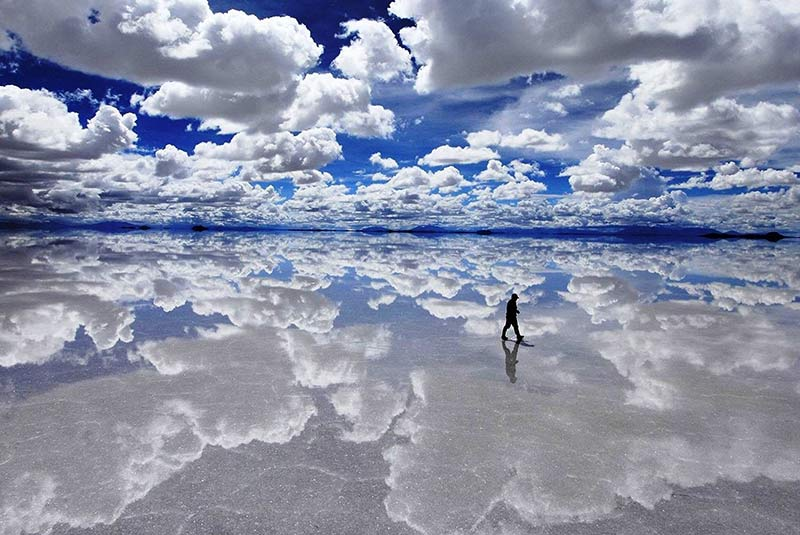 سفر به بولیوی قبل از 30 سالگی