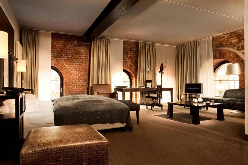 هتل گاستورک - هامبورگ