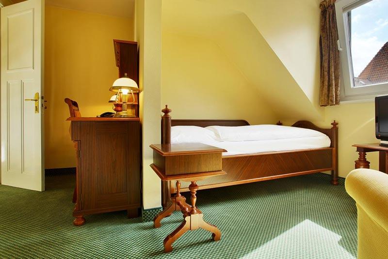 هتل هتل بلمور - هامبورگ