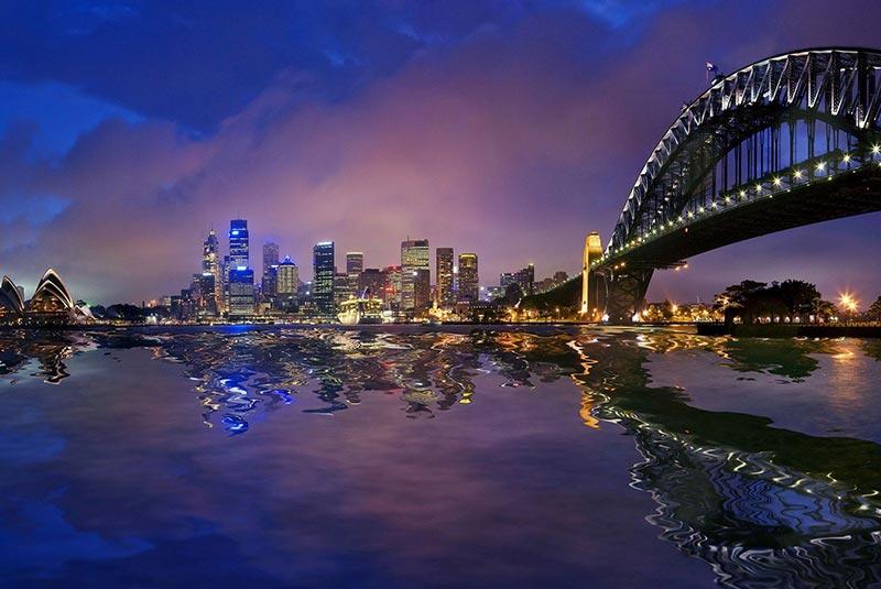 سفر به استرالیا قبل از 30 سالگی