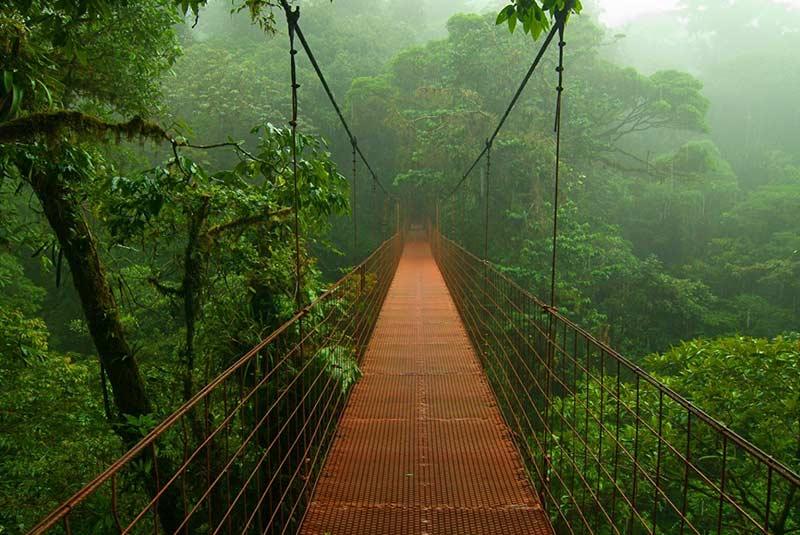 سفر به کاستاریکا قبل از 30 سالگی