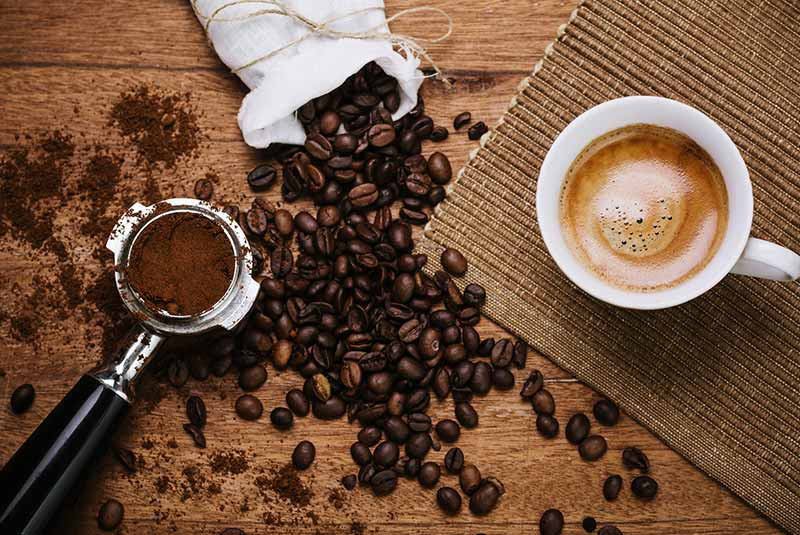 چت کافی - هوشی مین